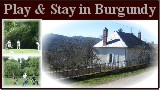 Play & Stay in Burgundy
