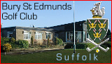 Bury St Edmunds Golf Club, Suffolk