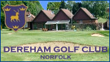 Dereham Golf Club, Norfolk