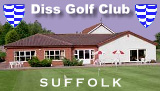 Diss Golf Club, Suffolk