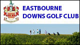 Eastbourne Downs Golf Club, East Sussex