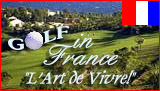 Golf in France, L'Art de Vivrel
