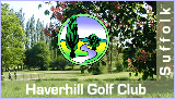 Haverhill Golf Club, Suffolk