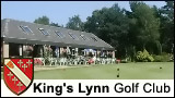 Kings Lynn Golf Club, Norfolk
