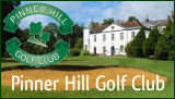 Pinner Hill Golf Club, Middlesex