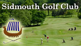 Sidmouth Golf Club