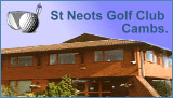 St Neots Golf Club, Cambridgeshire
