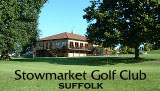 Stowmarket Golf Club, Suffolk