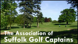 The Association of Suffolk Golf Captains