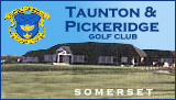 Taunton & Pickeridge Golf Club, Somerset